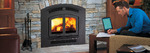 High Efficiency Wood Fireplace (FP90) FP90